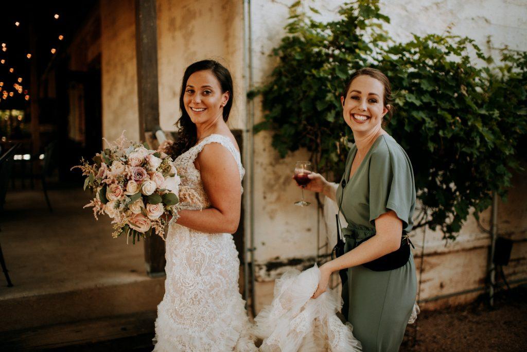 Sarah Ann Weddings & Events