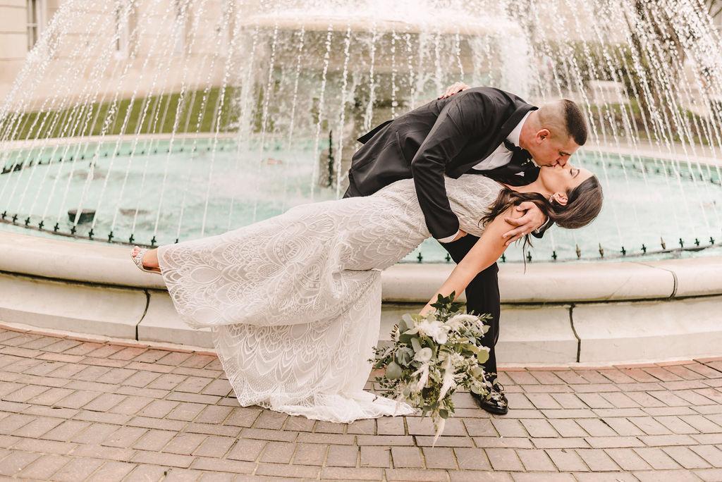 Wilmington North Carolina Wedding