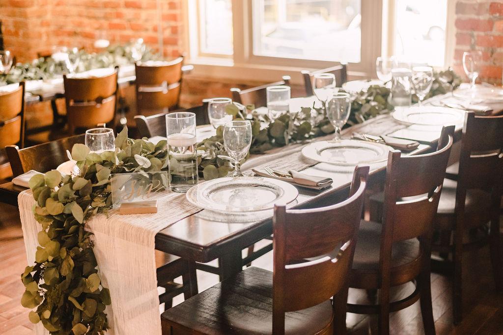 Ironclad Brewery Wedding Wilmington North Carolina